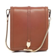 I love the Pour La Victoire Jules Mini Long Messenger from LittleBlackBag *Get your 25% off here -> lbb.ag/b32a