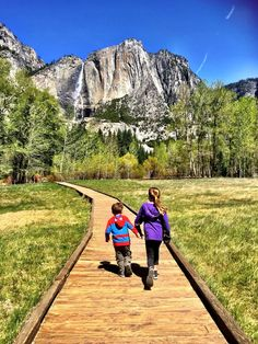 Here are the top facts of Yosemite national park & things to do in Yosemite with kids.