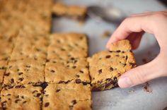 Gluten-Free Dairy-Free Chocolate Chip Cookies