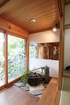 永代ハウス株式会社 in 2020 House Design, House Elements, House, Interior, Japanese Home Design, Floor Design, Modern House, Design Your Bedroom, Zen Interiors