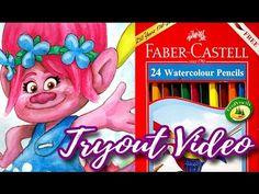 MyArtLife - YouTube Beginner Art, Beginner Painting, Pencil Painting, Watercolor Paintings, Tomato Drawing, Watercolor Pencils Techniques, Blending Colored Pencils, Lily Maymac, Colored Pencil Tutorial