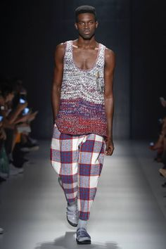Male Fashion Trends: Vitorino Campos Fall-Winter 2017 - Sao Paulo Fashion Week