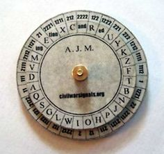 Code Wheels for Basic Cryptography Geocaching, Ciphers And Codes, Secret Language, High School Life, Great Inventions, Secret Code, Security Tips, Riddles, Runes