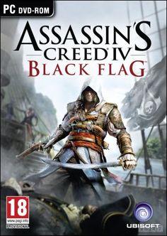 Assassins Creed IV Black Flag Update v1.02 with DLC RELOADED - Repack Games