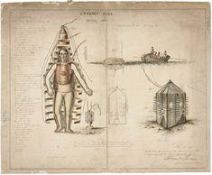 222年間にこれほど退化した「特許図面」の歴史:ギャラリー « WIRED.jp