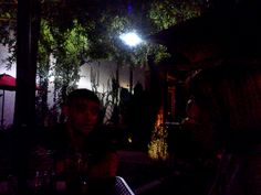 104 The Strip Club.  Great atmosphere.