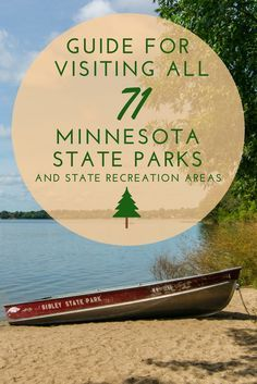Traveling across Minnesota to visit all of the state parks is a great way to road trip across the state. Whether you're looking for a day trip or a weekend outdoor adventure there are so many amazing things to do and gorgeous places to see. All are incredible for kids to visit and are dog-friendly. So pack up the family and go on a family camping adventure!