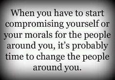 Don't Change!