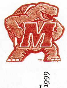 Testudo, 1999 by Digital Collections at the University of Maryland, via Flickr