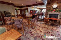 Brewer's Fayre Restaurant & Bar at the Premier Inn Kettering Hotel