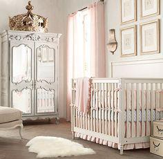 Antiqued Gilt Wood Frames | Frames | Restoration Hardware Baby & Child