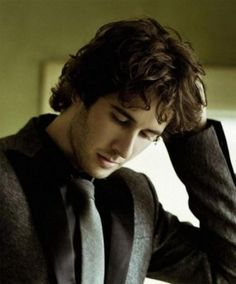 Josh Groban - amazing singer and great man.