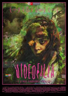 Peru sends Videofilia (Videophilia and Other Viral Syndromes) by Juan Daniel Fernández Molero to  Oscars 2017