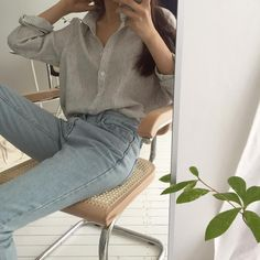 outfit idea // pinterest @softcoffee