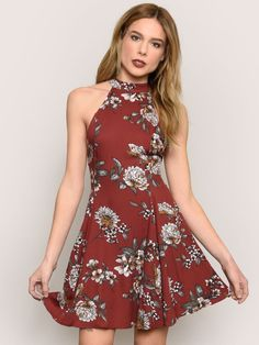Sound of Spring Mini Dress - Clothes at Gypsy Warrior