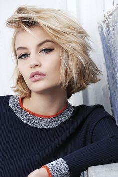 Cheveux courts : nos idées de coupes courtes pour femme