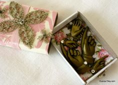more match box art kits from susiea