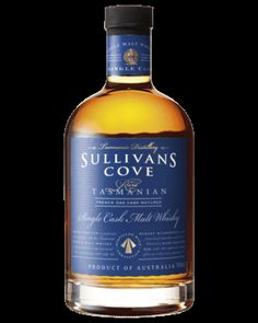 Sullivans Cove Single Cask French Oak Whisky 700mL