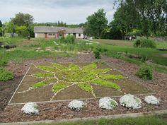 Výsledek obrázku pro plánky permakulturní zahrady