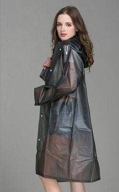 Raincoat Heaven