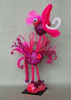 dodo birds from artsonia-5th grade