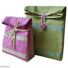 Sewing Tutorials, Sewing Crafts, Sewing Projects, Sewing Patterns, Box Couture, Couture Sewing, Couture Ideas, Sac Lunch, Lunch Box