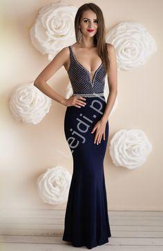 47027b2597 Niesamowite obrazy na tablicy Długie Suknie   Long dresses (240) w ...