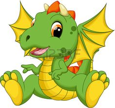 Illustration about Illustration of Cute Cartoon baby dragon flaying. Illustration of medieval, imagination, design - 18590545 Cartoon Cartoon, Cartoon Dragon, Cartoon Dinosaur, Cartoon Monsters, Cartoon Photo, Cartoon Wall, Cartoon Stickers, Cute Dragon Drawing, Dragon Drawings