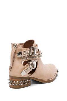 Everly Embellished Boot//