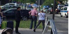 Gjermani: Të shtëna me armë, plagosen 6 persona