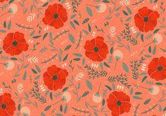 Naomi Wilkinson - Floral