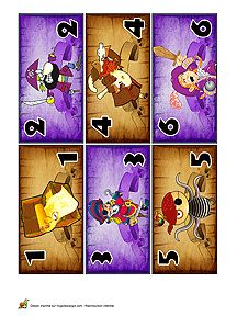 Piratengeld 1 kleuters / Découpage billets de banque pour enfants Jack Le Pirate, Pirate Kids, Preschool Pirate Theme, Pirate Activities, Pirate Birthday, Pirate Party, Vbs Crafts, Crafts For Kids, Pirate English