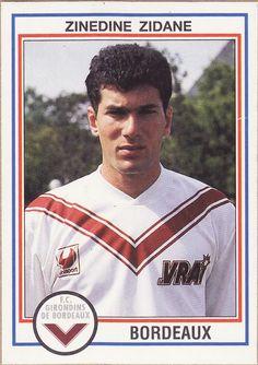 Zidane (Bordeaux)
