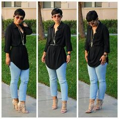 Luv this entire outfit. ..
