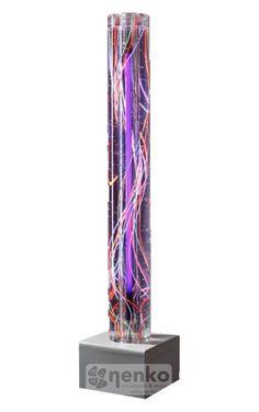 Magic bubbelunit 180x20 cm fluorescerend