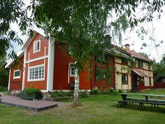 Carl Larssongården i Sundborn