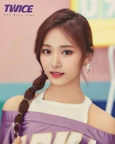 Twice Jyp, Twice Once, Tzuyu Twice, Nayeon, Kpop Girl Groups, Kpop Girls, Korean Beauty, Asian Beauty, Asian Woman