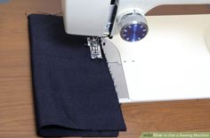 Image titled Use a Sewing Machine Step 29