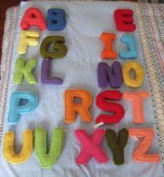 Valentine Amigurumi Free Pattern : 1000+ images about Crochet: Letters on Pinterest Crochet ...