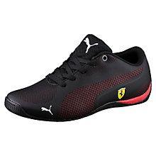Ferrari Drift Cat 5 Ultra JR Shoes - US