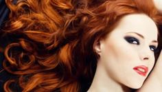 Lipstick for Redheads - do you wear red lipstick?