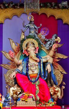 Jai Ganesh, Ganesh Lord, Ganesh Idol, Shree Ganesh, Shri Ganesh Images, Ganesh Chaturthi Images, Ganesha Pictures, Durga Ji, Durga Goddess