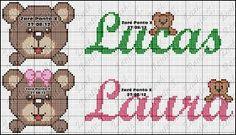 Lucas et Laura