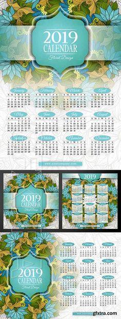 Calendar 2020 year template creative vector design # 3 Calendar 2020, Vector Design, Vectors, Map, Templates, Stencils, Template, Maps, Western Food