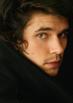 Ben Whishaw - better known to most as the new Q in Bond films.