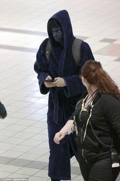 Nightcrawler:Kodi Smith-McPhee as the blue-skinned teleporter who was previously played by Alan Cummings