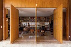 Galería de Villa BLM / ATRIA Arquitetos - 18
