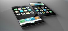 New iPhone 5 from Apple Concept - Would you miss the Home Button?