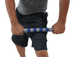 Running pains? Roll out your muscles and feel the relief!. #viggopro #muscleroller #runners #fitness #workout