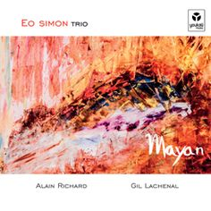 Following a lengthy and painstaking recording production and mastering process both in Spain and in France Spanish pianist and composer EO SIMON presents Mayan his latest work in trio-form. Beauty tradition and modernity are intertwined in this album of original compositions in the vein of the boldest and most avant-garde proposals in contemporary international Jazz. Mayan is an open and singular musical experience honed to its finest details where virtuosity mastery of composing techniques…